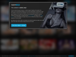 VRPorn screenshot