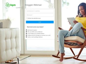 KPN Webmail