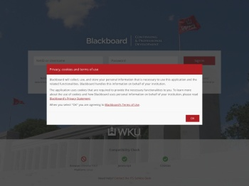 WKU Blackboard