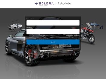 AutoData Online