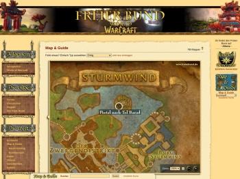 Portal nach Tol Barad - Landmark - Map & Guide - Freier Bund ...