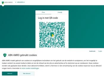 Internet Bankieren - ABN AMRO