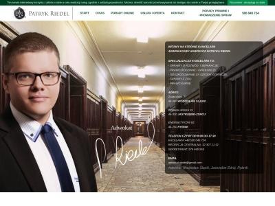 Adwokat Katowice Jastrzębie-Zdrój Wodzisław Śląski Rozwód ☎ 500 045 724
