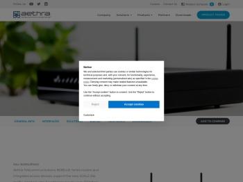 BG8542EWAC | Aethra Telecommunications