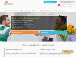 Academia Internacional De Lenguas Madrid S.l. de MADRID