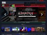 レトロゲーム配信サイト