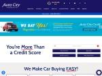 thumbnail image of Auto City Credit