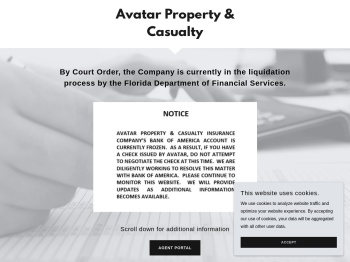 Welcome To Avatar Insurance