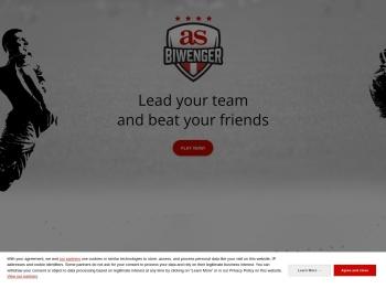 Biwenger, el mánager de fútbol fantasy oficial de Diario AS