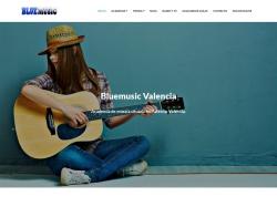 Bluemusic de PATERNA
