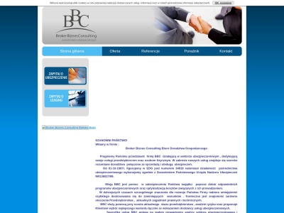 Broker Biznes Consulting - Biuro Doradztwa Gospodarczego