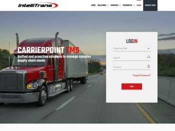 - CarrierPoint - Logistics Software Solutions - 2