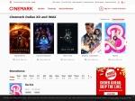 thumbnail image of Cinemark 17 IMAX