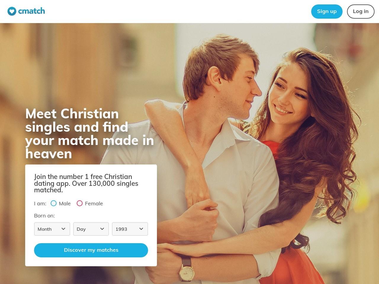 Christian Matches