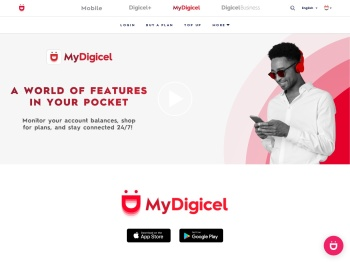 WebTEXT - Digicel Group