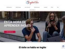 English Time School de SEVILLA