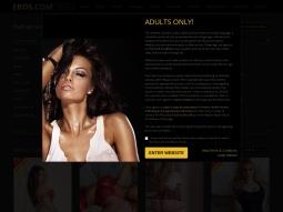 Eros.com screenshot