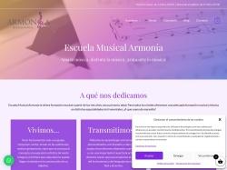 Escuela Musical Armonía de TRES CANTOS