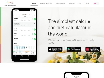 Fitatu - Lose weight. Not yourself. The most human way to lose ...