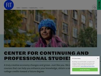 Blackboard (Online Course) | Fashion Institute of Technology