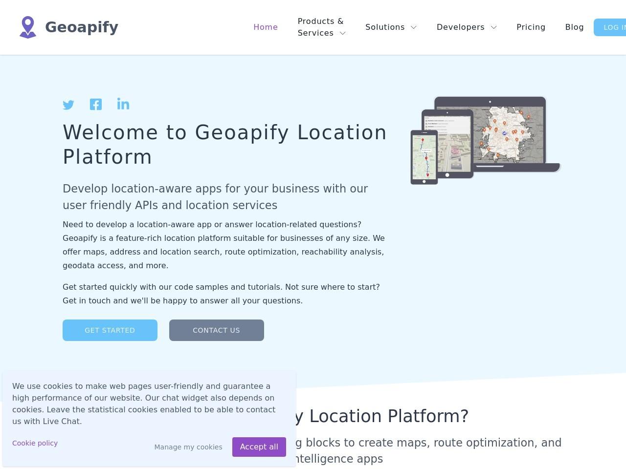 geoapify.com