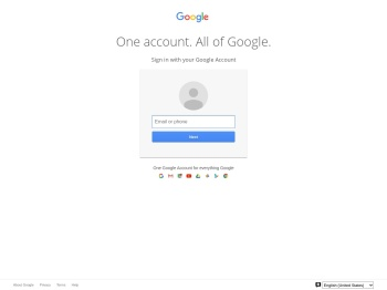 Find My Device - Google