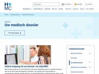 Uw medisch dossier - Patiënteninformatie - Voorbereiden op ...