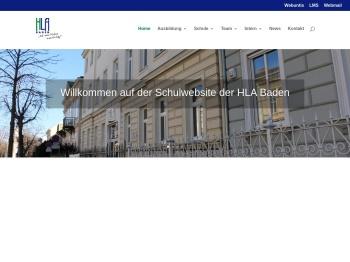 HLA Baden |