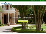 thumbnail image of High Quality Landscape Services