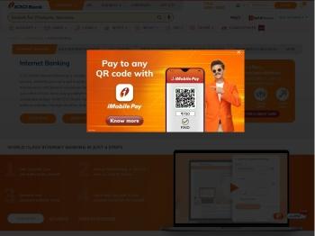 Internet Banking |Net Banking | Online Banking ... - ICICI Bank