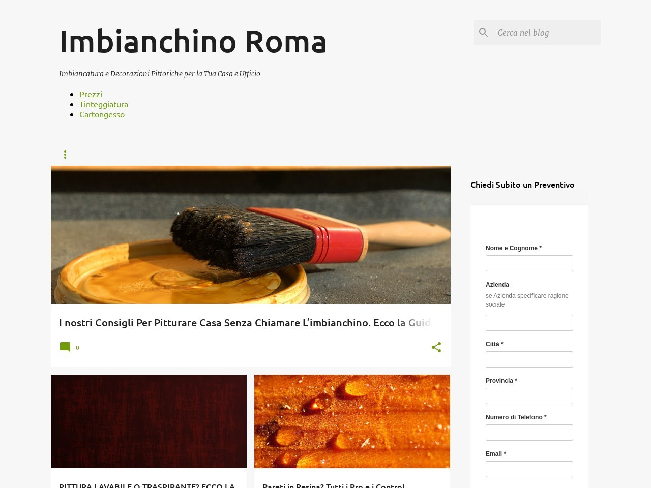 imbianchino-roma
