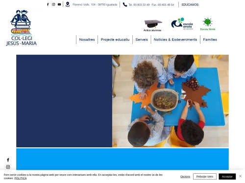 Col.legi Jesus Maria de