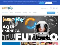 Learn And Play de ALCALA DE HENARES