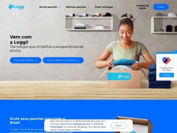 Loggi: Entregas via Motoboy com Tecnologia e Inovação