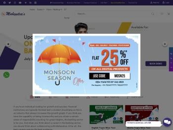 Mahendras.org: Govt Exam Preparation | Online Test Series ...