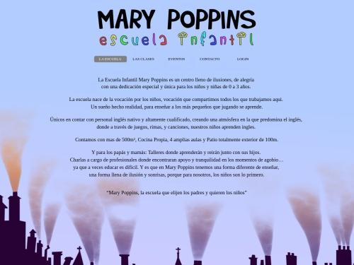 Escuela Infantil Mary Poppins de TALAVERA DE LA REINA