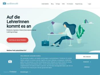 meinUnterricht | Unterrichtsmaterial & Arbeitsblätter online