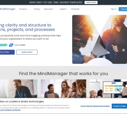 MindManager 11 for Mac Black Friday Deal 2018 Coupons