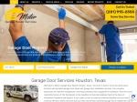 thumbnail image of Mister Garage Door Repair Services