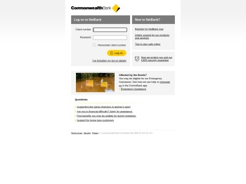 Log on to NetBank - Enjoy simple and secure online banking ...