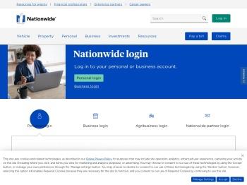 Nationwide Account Login – Nationwide