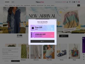 Newchic.com - Official Website - Online Shopping