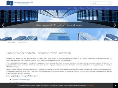 Biuro odszkodowań we Wrocławiu  - Centrum odszkodowań