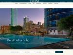 thumbnail image of Omni Dallas Hotel