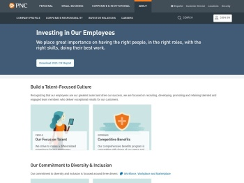Employees | PNC