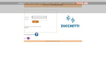 CBA Informatica - LOGIN - Portale Personale