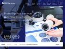 ★防犯カメラの総合商社 キャトルプラン仙台営業所のサイトビュー