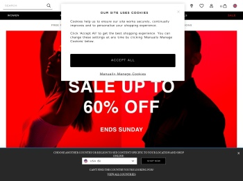 Reiss Extra 10% Off Summer Sale
