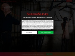 Shadow Slaves – Exclusive BDSM Films screenshot