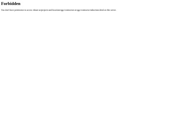 Contractor inductions | Shell Australia
